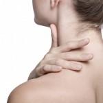 首コリと自立神経・2重顎の関係性